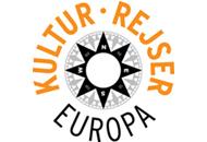 kulturrejser-europa.dk logo