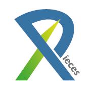 xpieces.dk logo