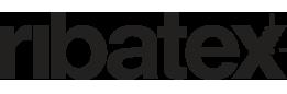 ribatex.dk logo