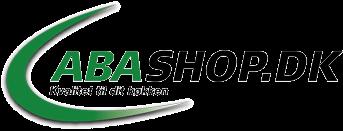 abashop.dk logo