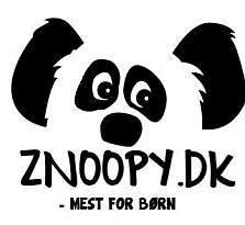 znoopy.dk logo