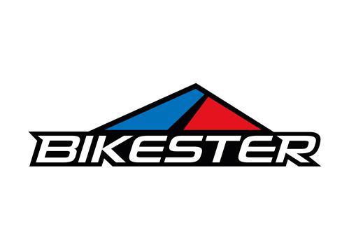bikester.dk logo