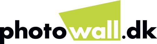 photowall.dk logo