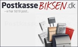 postkassebiksen.dk logo