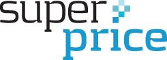superprice.dk logo