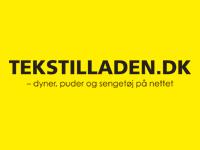 tekstilladen.dk logo