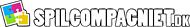 spilcompagniet.dk logo