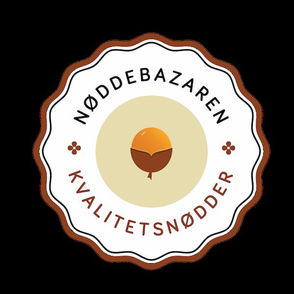 nøddebazaren.dk logo