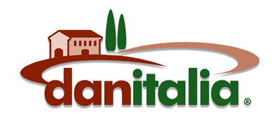 danitalia.com logo