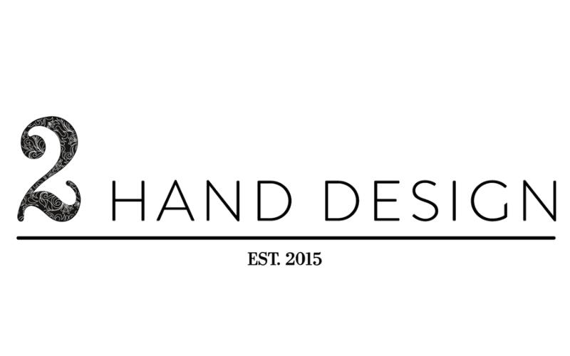 2handdesign.dk logo