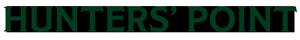 hunterspoint.dk logo