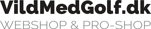 shop.vildmedgolf.dk logo
