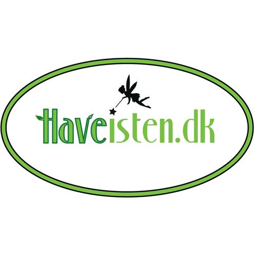 haveisten.dk logo