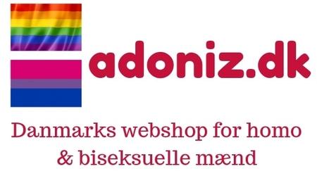 adoniz.dk logo