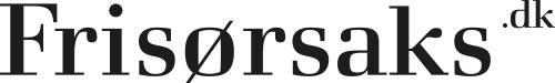 frisorsaks.dk logo