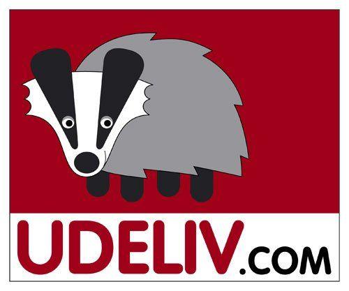 udeliv.com logo