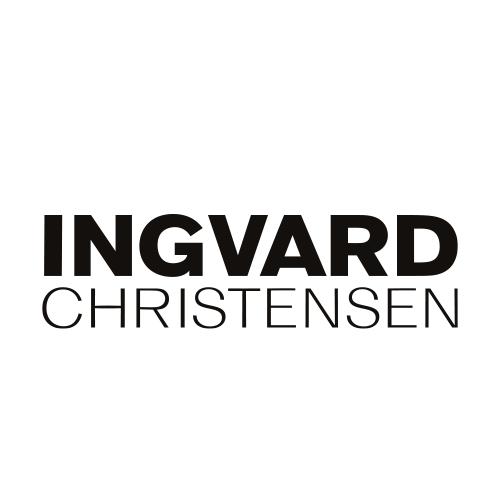 ingvardchristensen.dk logo