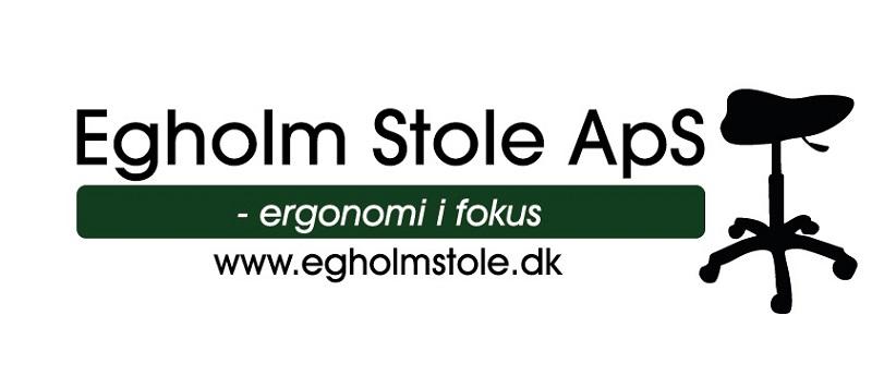 egholmstole.dk logo