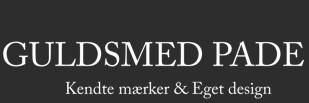 guldsmedpade-shop.dk logo