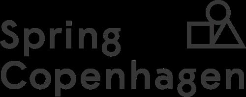 springcopenhagen.com logo