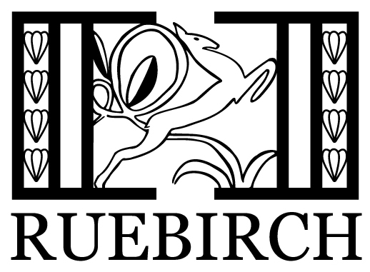 ruebirch.dk logo