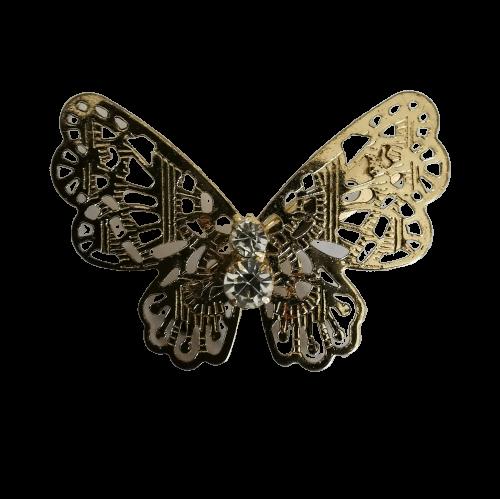 butterfliies.dk logo
