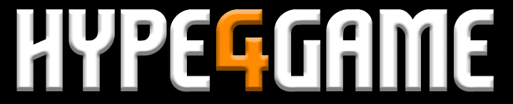 hype4game.dk logo