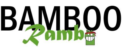 bamboorambo.dk logo