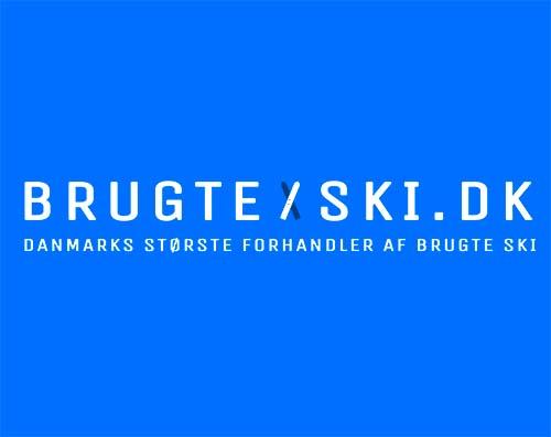 www.brugteski.dk logo