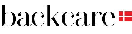 backcare.dk logo