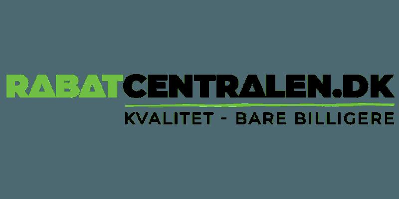 rabatcentralen.dk logo