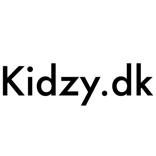 kidzy.dk logo