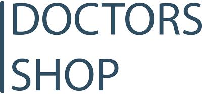 doctors-shop.dk logo