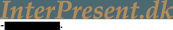 interpresent.dk logo