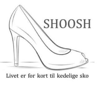 shoosh.dk logo