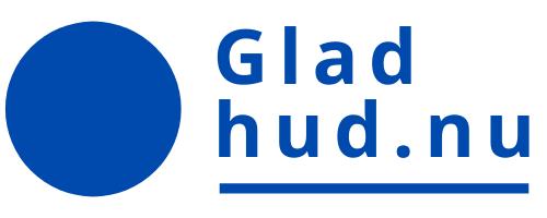 www.gladhud.nu logo