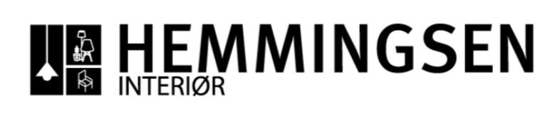 hemmingseninterior.dk logo