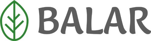 balar.dk logo