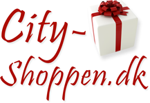 city-shoppen.dk logo