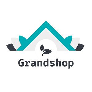 grandshop.dk logo