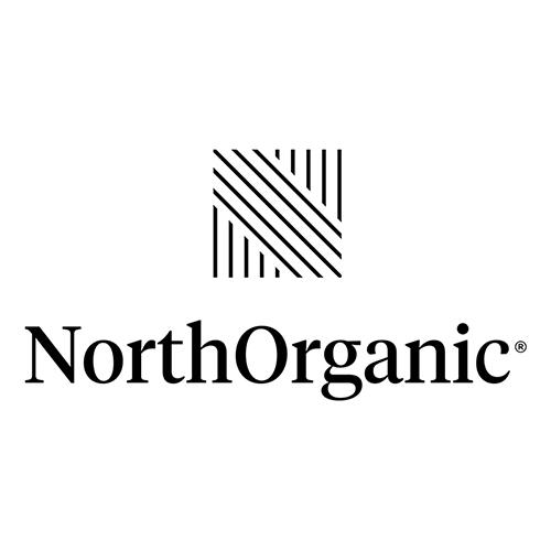 northorganic.dk logo
