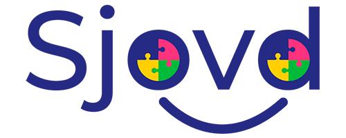 sjovd.dk logo