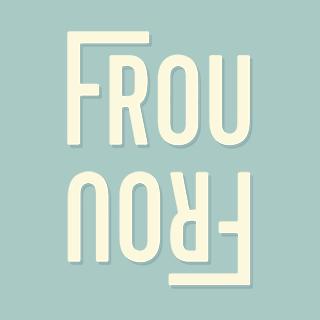 frou-frou.dk logo