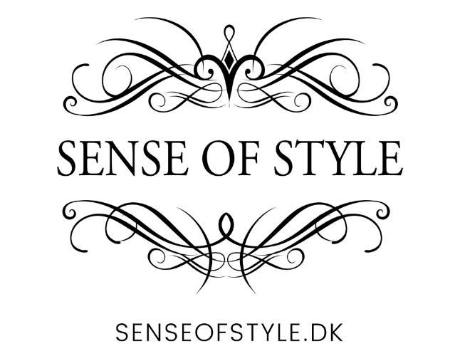 senseofstyle.dk logo