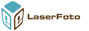 laserfoto.dk logo