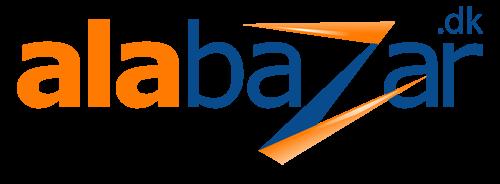 alabazar.dk logo