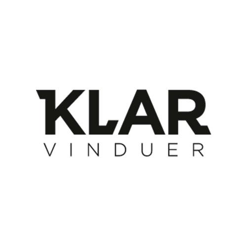 klarvinduer.dk logo