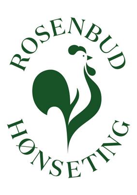rosenbud.dk logo