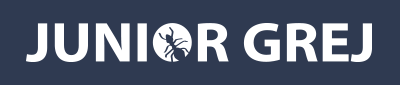 juniorgrej.dk logo