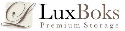 luxboks.dk logo